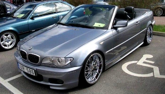 Instalar Un Deflector De Viento En Un BMW E46