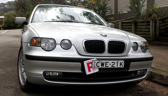 Montar Un Deflector De Viento En Un BMW E46