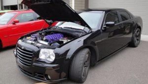 3 Problemas Con La Transmisión Del Chrysler 300C