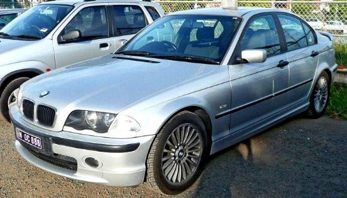 Restablecer El Sistema De Capota De Un BMW E46 Convertible