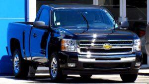 Aumentar El Rendimiento En Un Chevrolet Silverado
