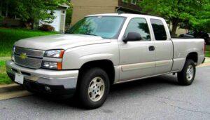 Chevrolet Silverado No Tiene Fuerza