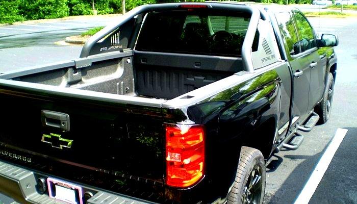 Chevy Silverado No Tiene Fuerza