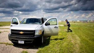 Problemas De Arranque En Un Chevrolet Silverado