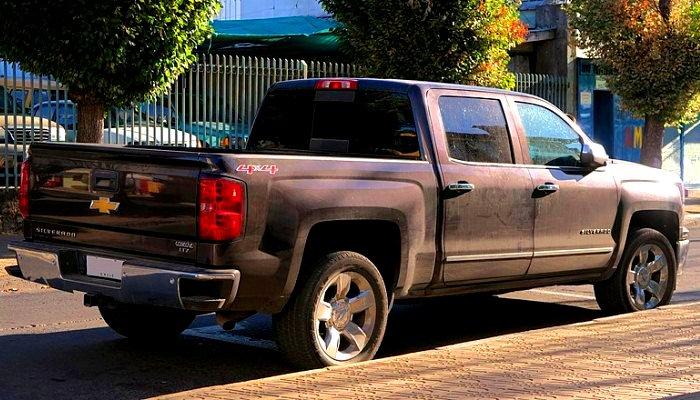 Fallas De Arranque En Un Chevrolet Silverado