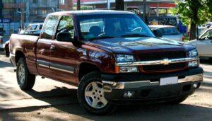 Solucionar Los Fallos De Transmisión En Un Chevy Silverado