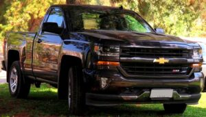 Limpiar los Sensores ABS en un Chevy Silverado