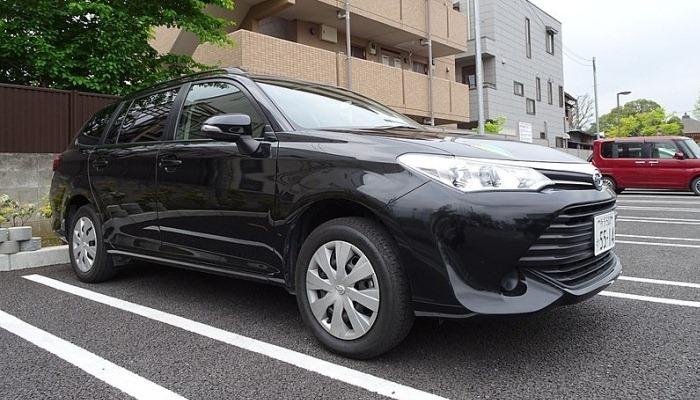 Cómo Cambiar La Bomba De Gasolina De Un Toyota Corolla