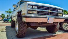 Cómo Quitar Y Cambiar El Alternador De Un Chevy Silverado