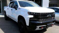 Pasos Para Cambiar El Freno De Mano De Un Chevrolet Silverado