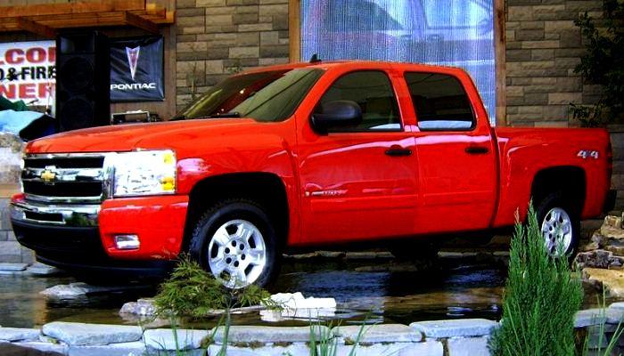 Cambiar El Freno De Estacionamiento De Un Chevy Silverado