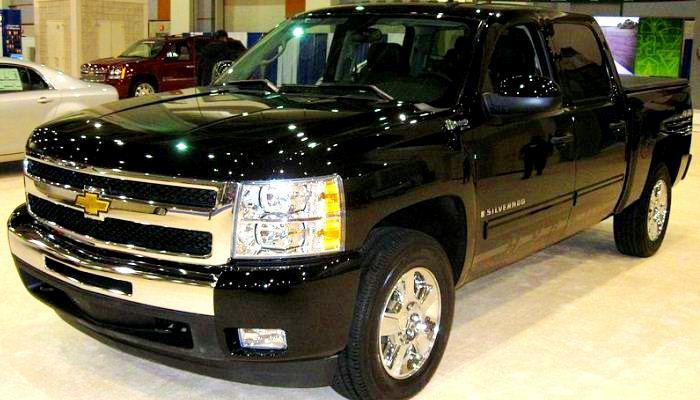 Cambiar Los Rotores De Freno En Un Chevrolet Silverado