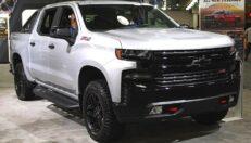 Fallas Comunes En Un Chevrolet Silverado: Soluciones Y Más!