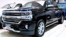 Solucionar Problemas De Luz De Freno En Un Chevy Silverado