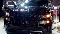 Cómo Quitar El Eje De Transmisión De Un Chevrolet Silverado