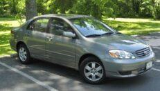 Cómo Comprobar El Fluido De La Transmisión En Un Toyota Corolla