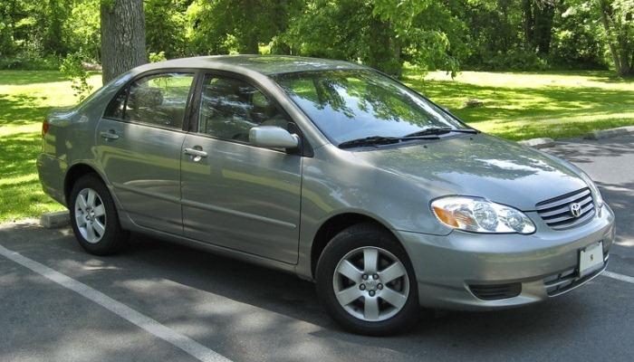Comprobar El Fluido De La Transmisión En Un Toyota Corolla