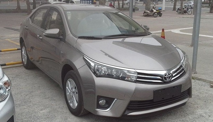 Síntomas De Un Mal Filtro De Gasolina En Un Toyota Corolla