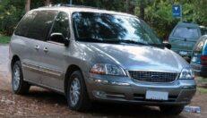 Fallas Comunes En Un Ford Windstar: Problemas Y Soluciones!
