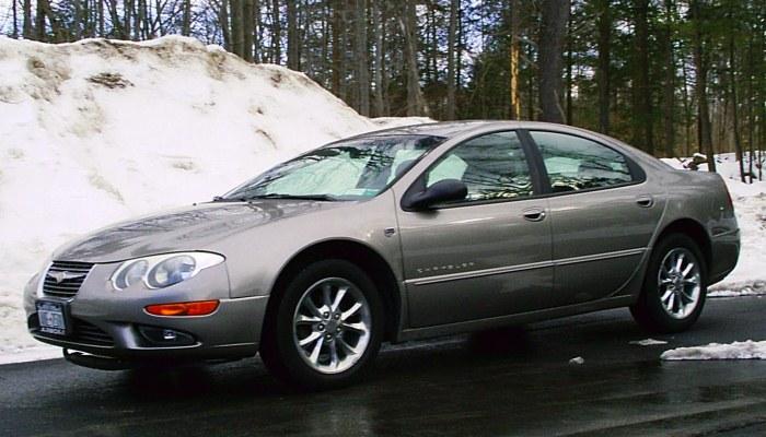 Problemas comunes del Chrysler 300
