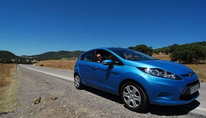 Fallas Frecuentes Del Ford Fiesta