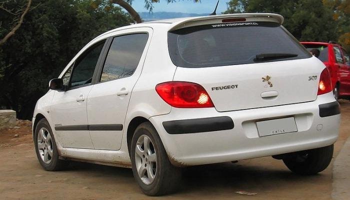 Arreglar El Faro De Un Peugeot 307