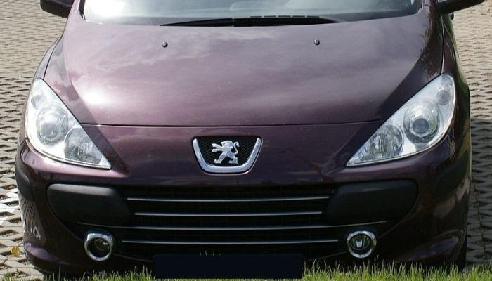 Desmontar El Tablero De Un Peugeot 307