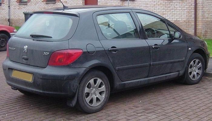 Quitar El Tablero De Un Peugeot 307