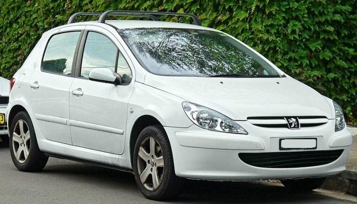 Problemas Comunes Del Peugeot 307