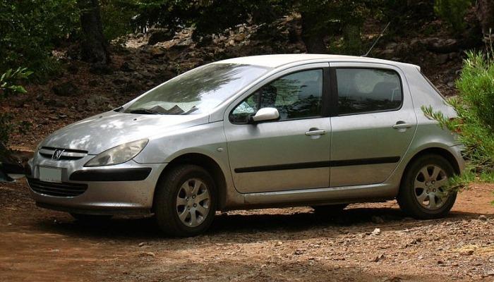 Fallas Comunes Del Peugeot 307