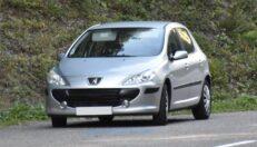 Filtro De Partículas Tapado En Un Peugeot 307: Señales Y Más!